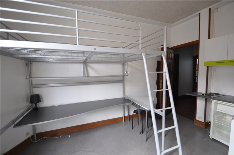 Location appartement Angers 350€ +CH - Photo 1