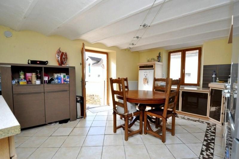 Sale house / villa St maurice montcouronne 279000€ - Picture 9