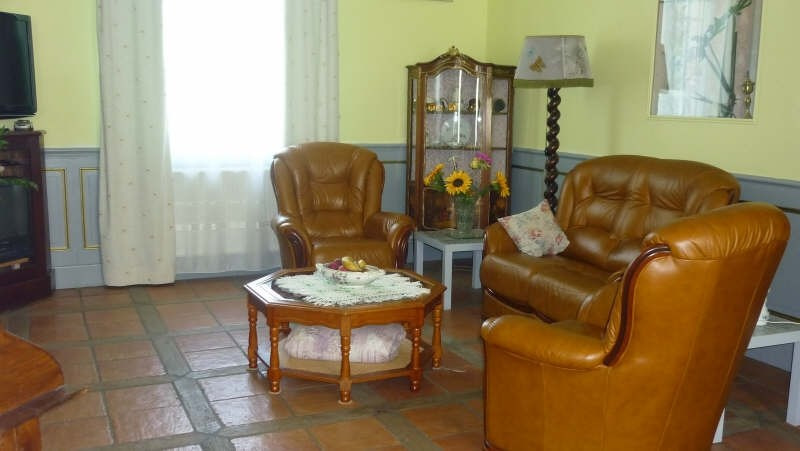 Sale house / villa Sabres 295 000€ - Picture 6