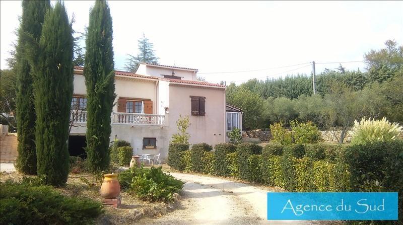Vente de prestige maison / villa Auriol 570000€ - Photo 6