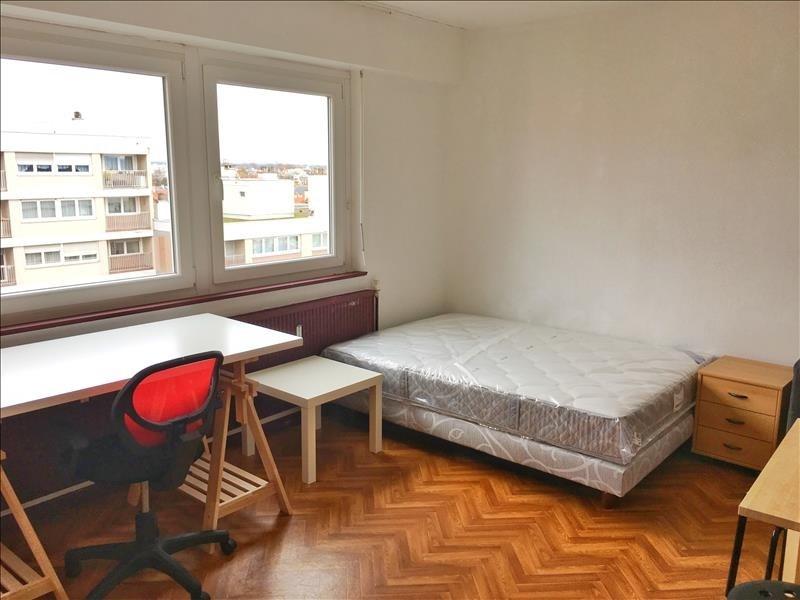Location appartement Strasbourg 520€ CC - Photo 1