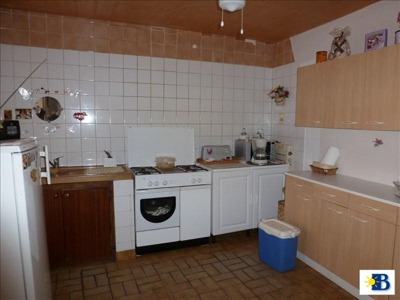 Vente maison / villa St gervais les trois cloch 107000€ - Photo 3
