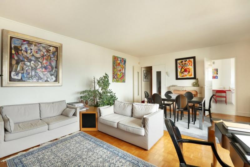 Престижная продажа квартирa Paris 17ème 1190000€ - Фото 2