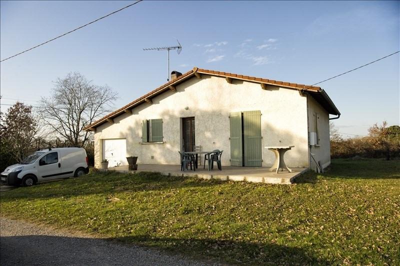 Deluxe sale house / villa Montauban 884000€ - Picture 10