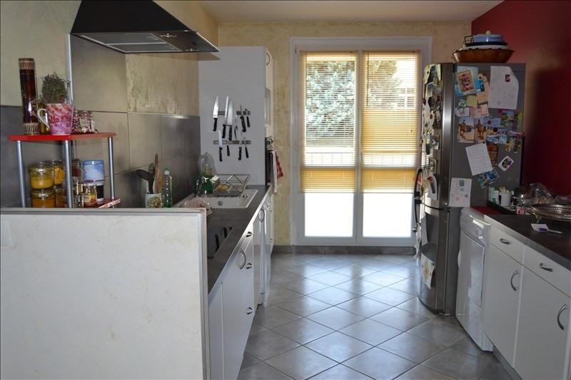 Venta  apartamento Saint romain en gal 170000€ - Fotografía 5