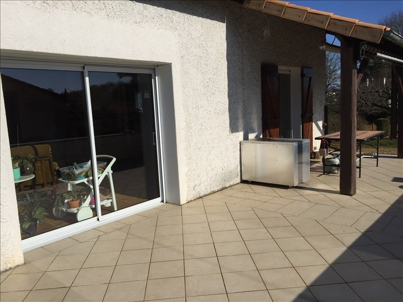 Vente maison / villa Liguge 249 000€ - Photo 10