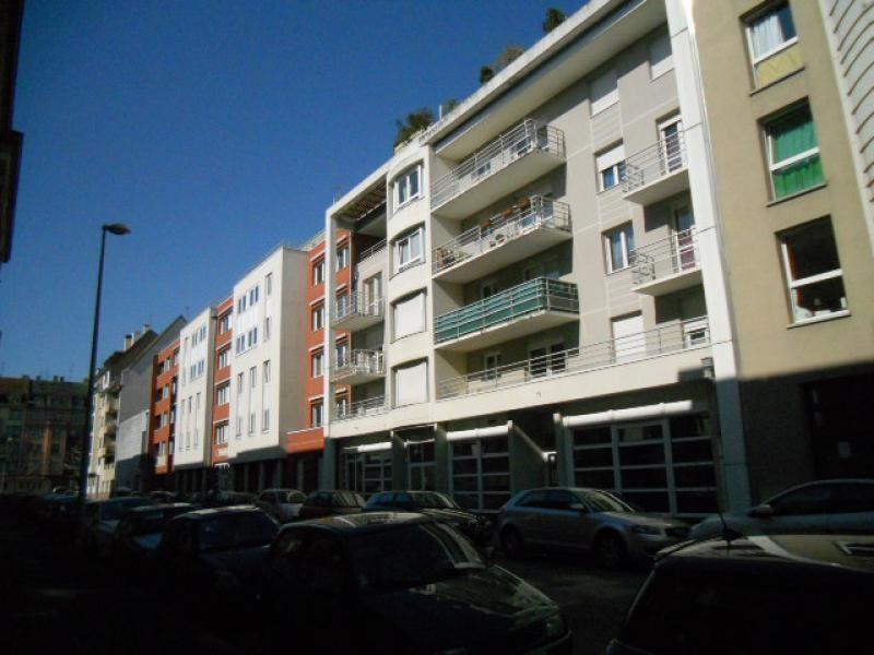 Vente appartement Strasbourg 246000€ - Photo 2
