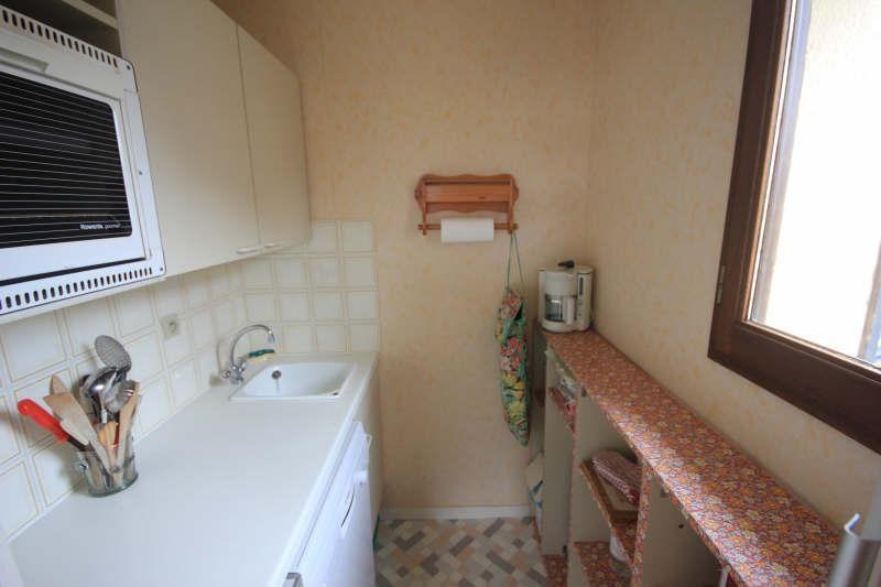 Vente appartement Villers sur mer 109000€ - Photo 9