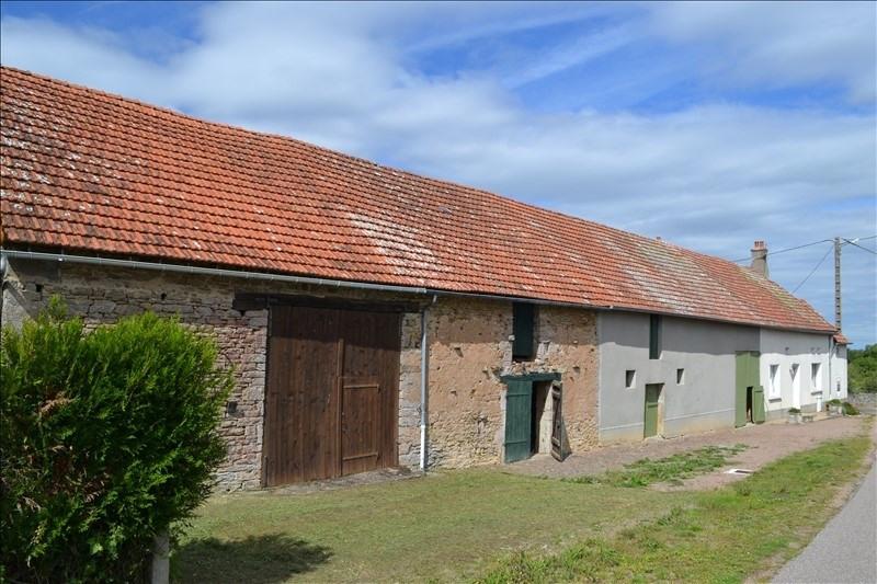 Sale house / villa Brazey en morvan 69000€ - Picture 1
