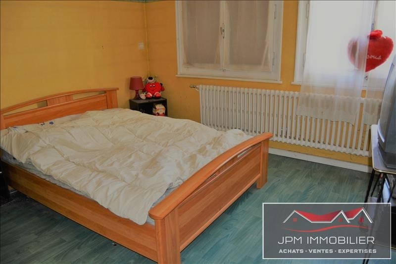 Vente appartement Cluses 223 000€ - Photo 5