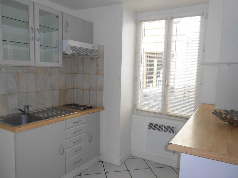 Rental apartment St germain en laye 845€ CC - Picture 2