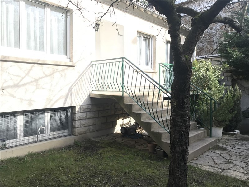 Rental house / villa Vitry sur seine 1750€ CC - Picture 2