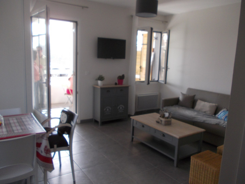 Location vacances appartement Mimizan 380€ - Photo 4