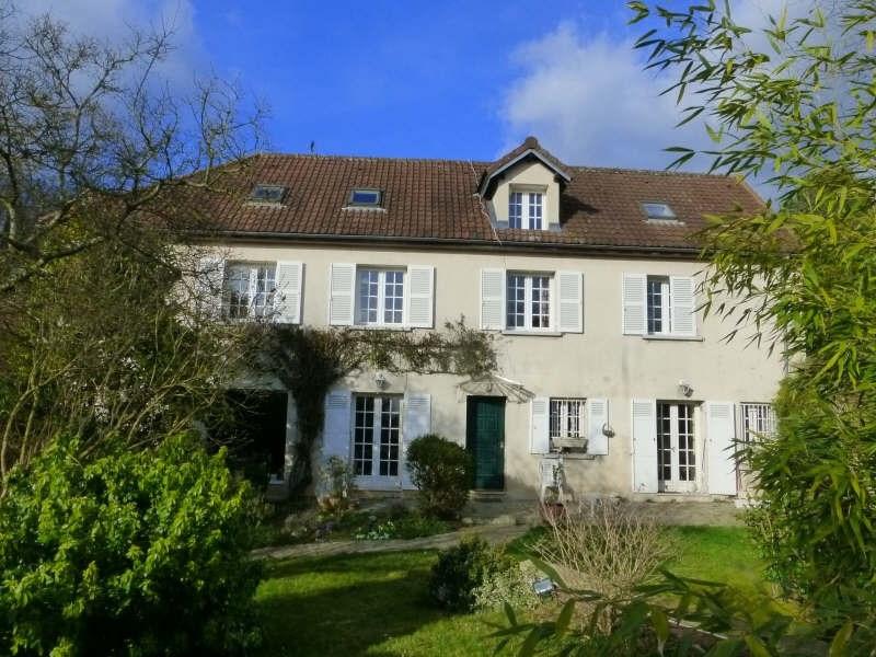 Vente maison / villa Andilly 618000€ - Photo 1