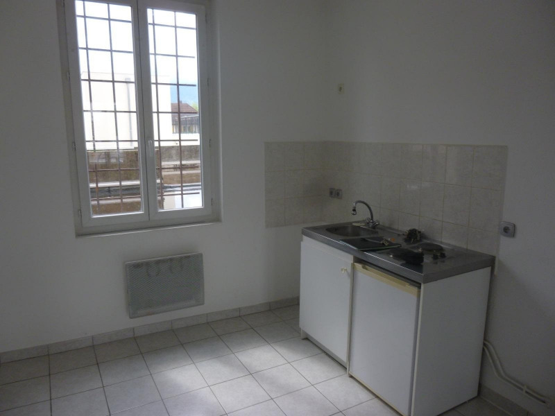 Rental apartment St martin d heres 400€ CC - Picture 5