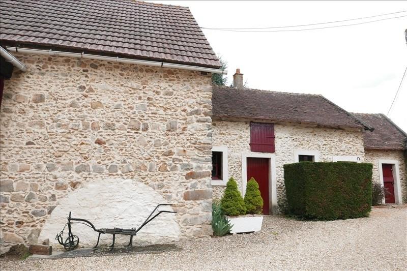 Venta  casa Rambouillet 424000€ - Fotografía 4