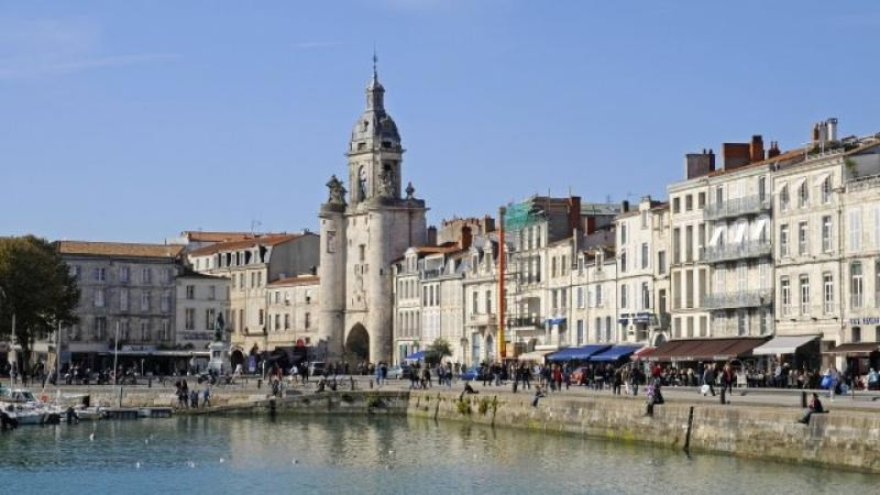 Vente de prestige appartement La rochelle 159 000€ - Photo 4