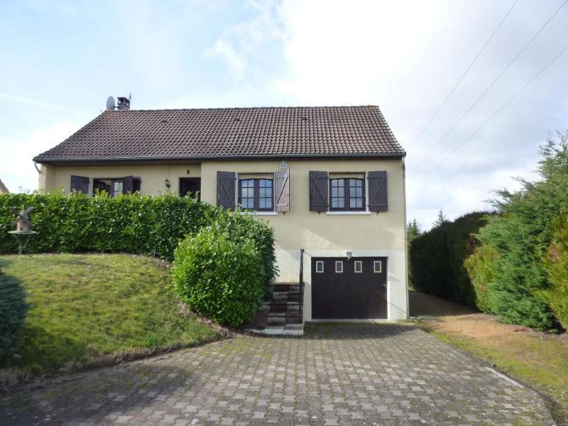 Vente maison / villa Vendat 148000€ - Photo 1