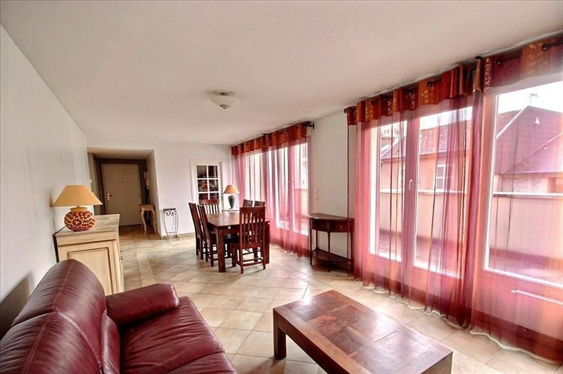 Vente appartement Thionville 265000€ - Photo 1