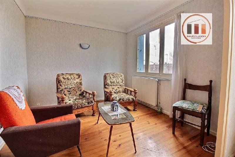 Vente maison / villa Irigny 270000€ - Photo 4