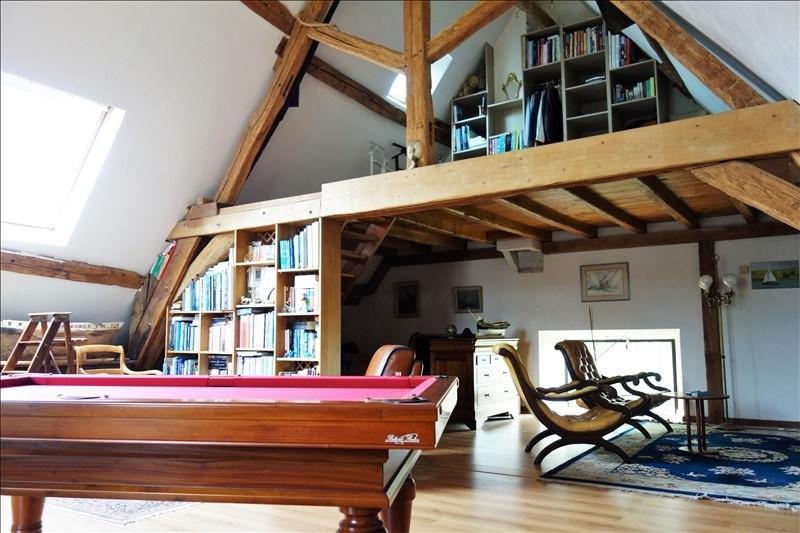 Sale house / villa Montfort l amaury 498000€ - Picture 8
