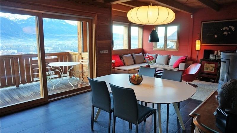 Vente de prestige maison / villa Bonneville 790000€ - Photo 4