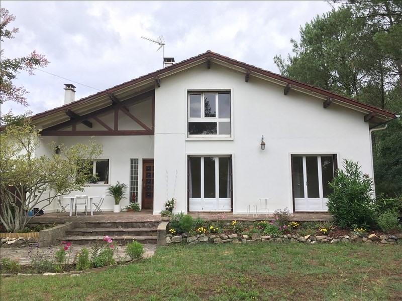 Venta  casa Saugnac et cambran 228500€ - Fotografía 1