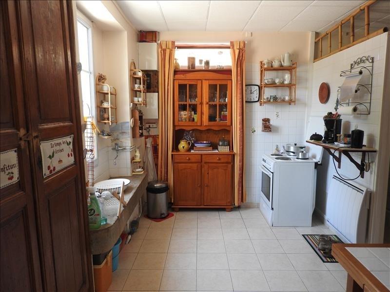 Sale house / villa Village proche chatillon 72000€ - Picture 7
