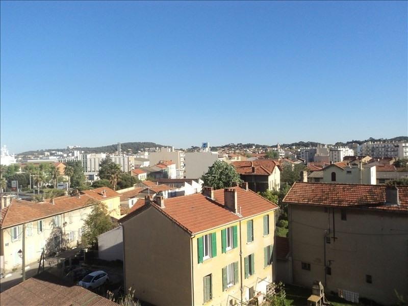 Vente appartement La seyne sur mer 115000€ - Photo 1