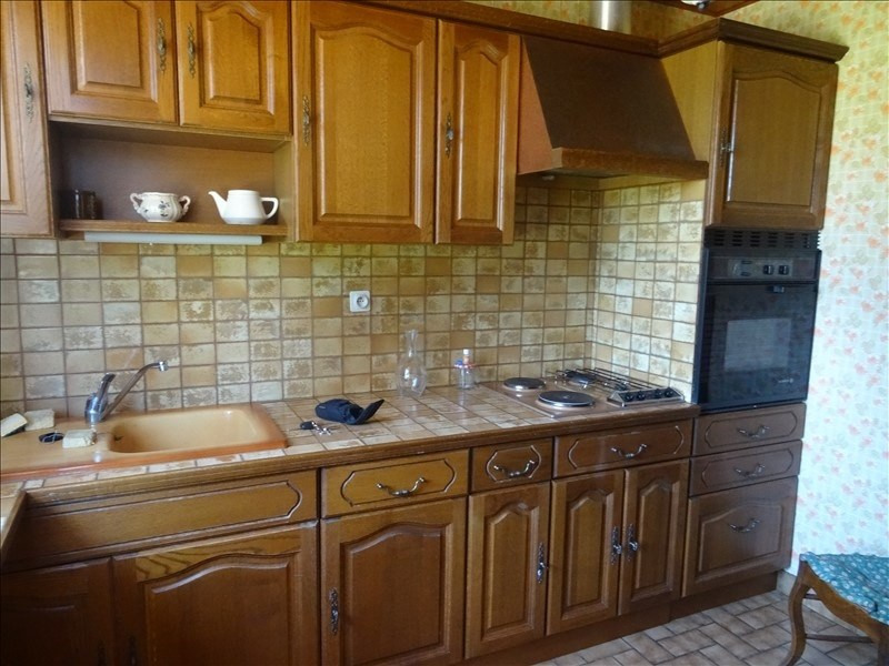 Vente maison / villa Neuilly le real 144000€ - Photo 4