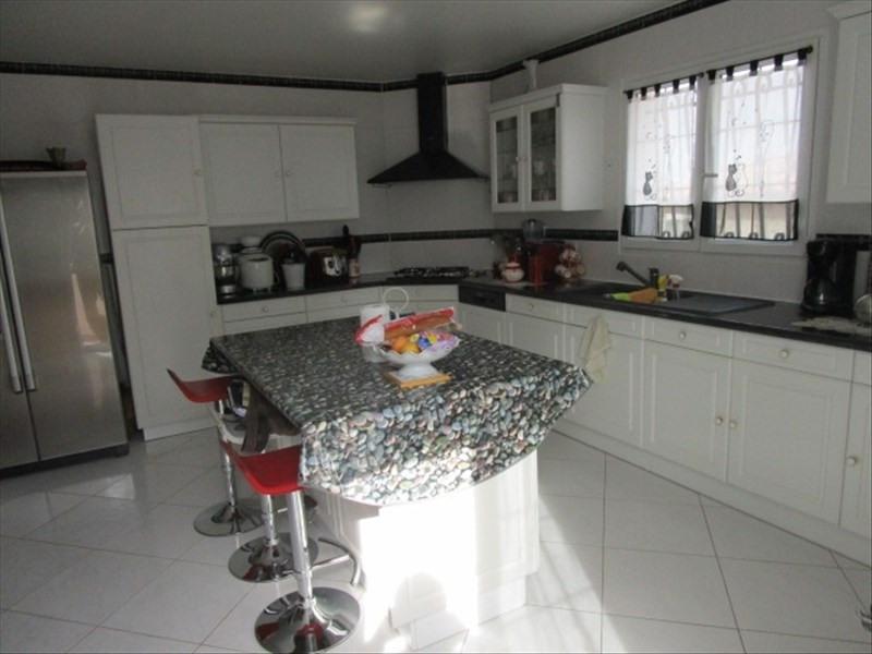 Sale house / villa Carcassonne 288700€ - Picture 2