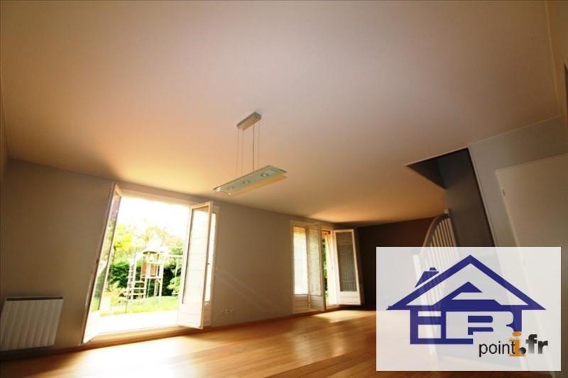 Sale house / villa Fourqueux 795160€ - Picture 2