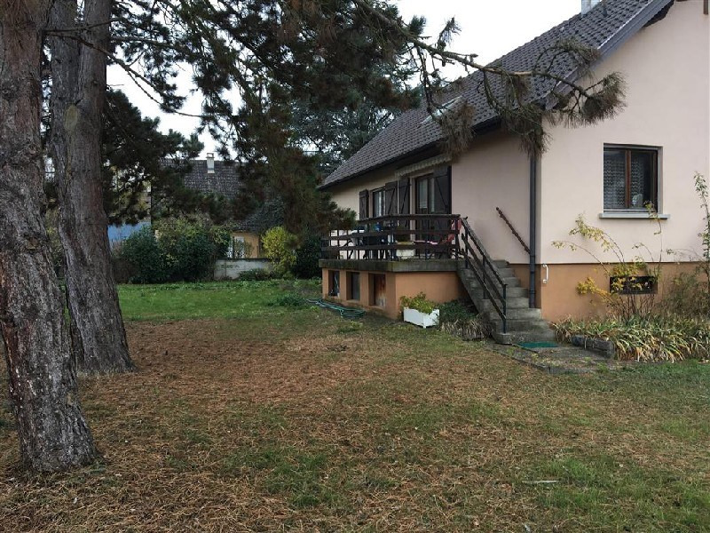Sale house / villa Beblenheim 278 250€ - Picture 1