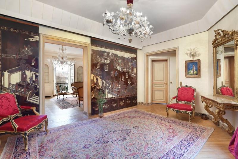 Престижная продажа квартирa Paris 8ème 2425000€ - Фото 4