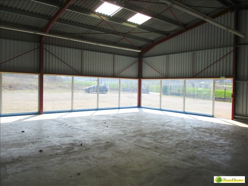 Rental empty room/storage Soyaux 150€ +CH/ HT - Picture 2