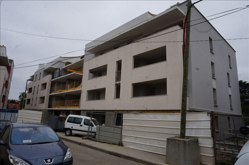Vente appartement Toulouse 352250€ - Photo 1