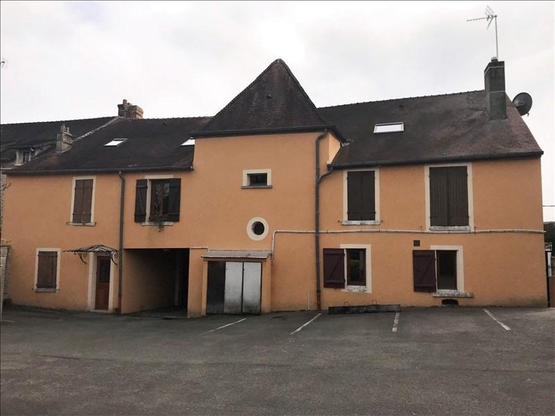 Produit d'investissement appartement Bonnelles 147000€ - Photo 1