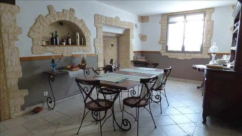 Vente maison / villa Sarrians 349 000€ - Photo 5