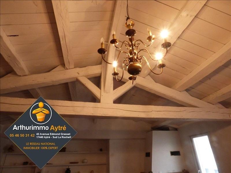 Vente maison / villa Aytre 434700€ - Photo 3