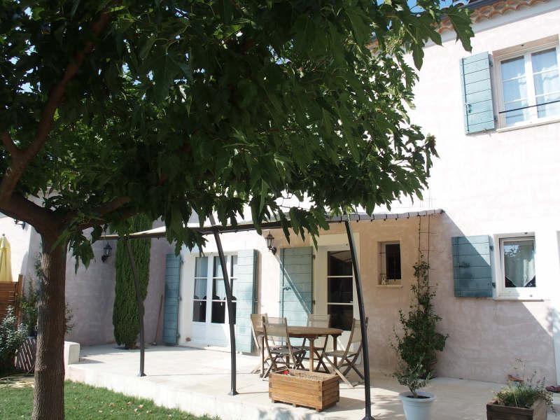 Vente de prestige maison / villa Uzes 465000€ - Photo 2