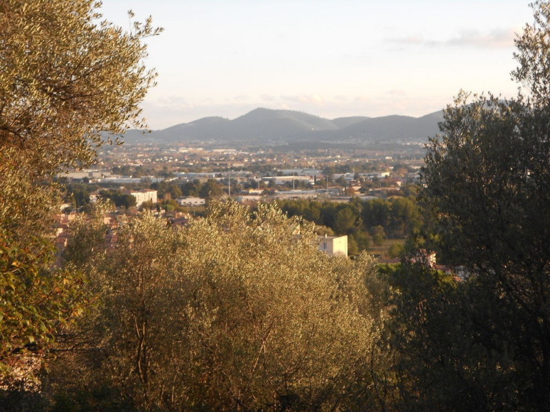 Sale house / villa La farlede 419000€ - Picture 2