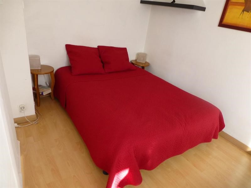 Vendita appartamento Nice 134000€ - Fotografia 4