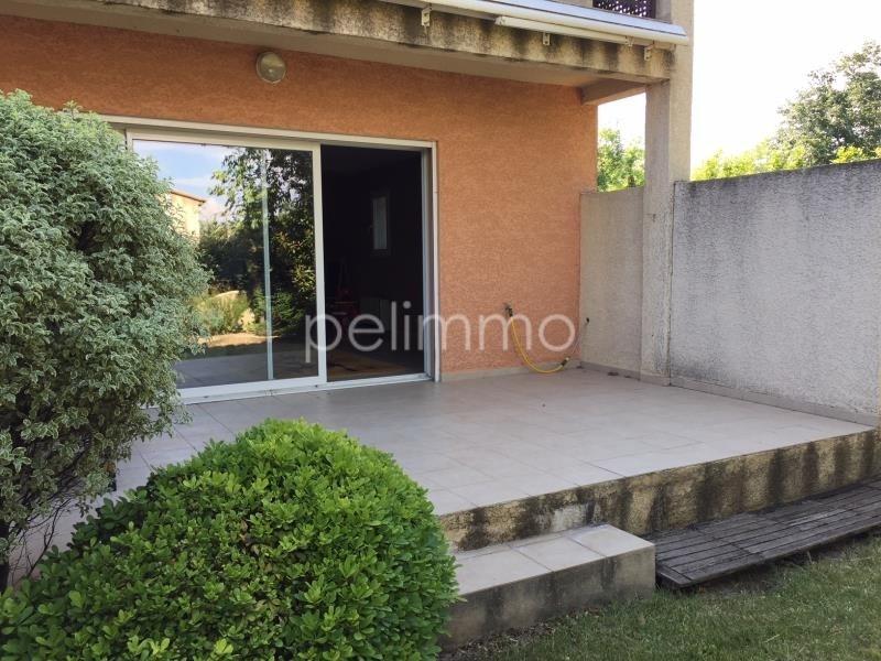 Vente maison / villa Salon de provence 324000€ - Photo 2