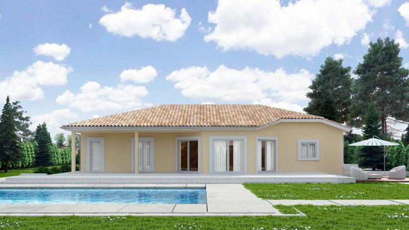 Maison  4 pièces + Terrain 760 m² Mâcon par NOVA VILLA