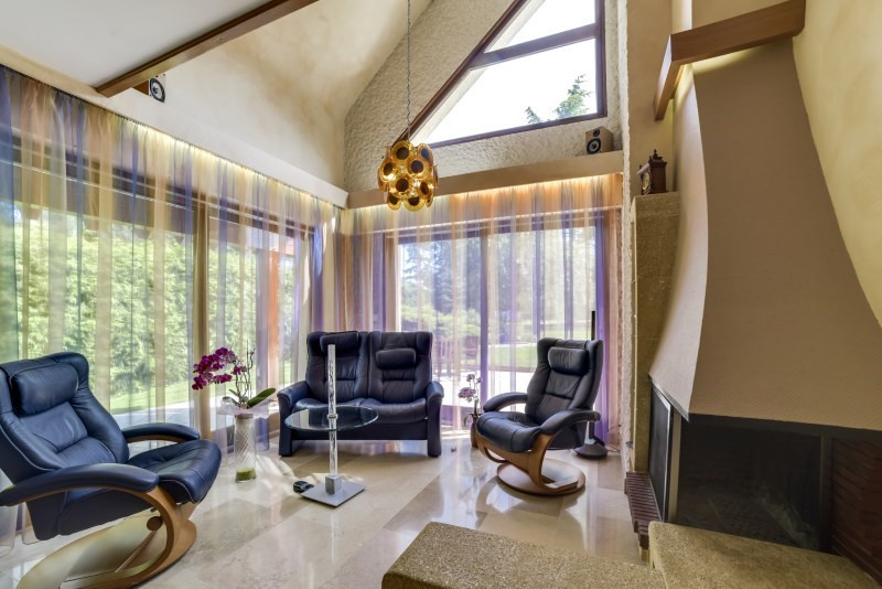 Sale house / villa Venoy 349000€ - Picture 4