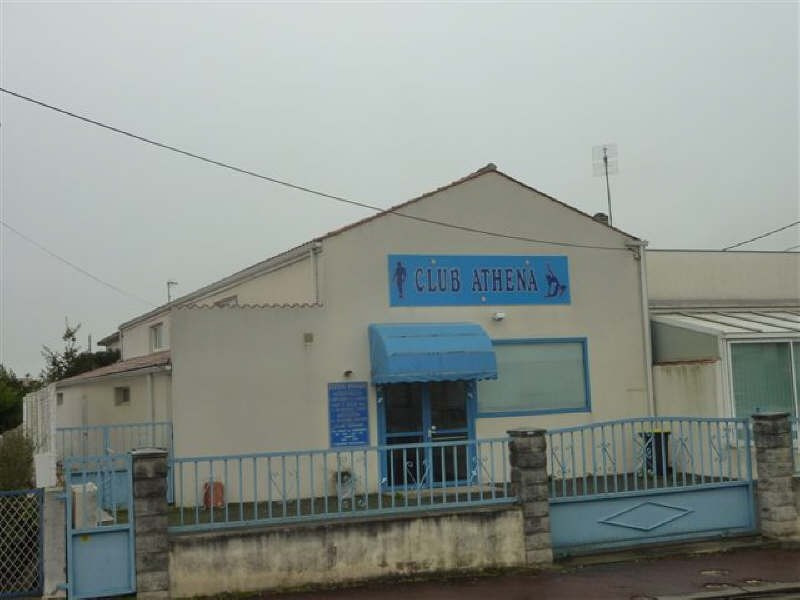 Vente local commercial Royan 299 300€ - Photo 1