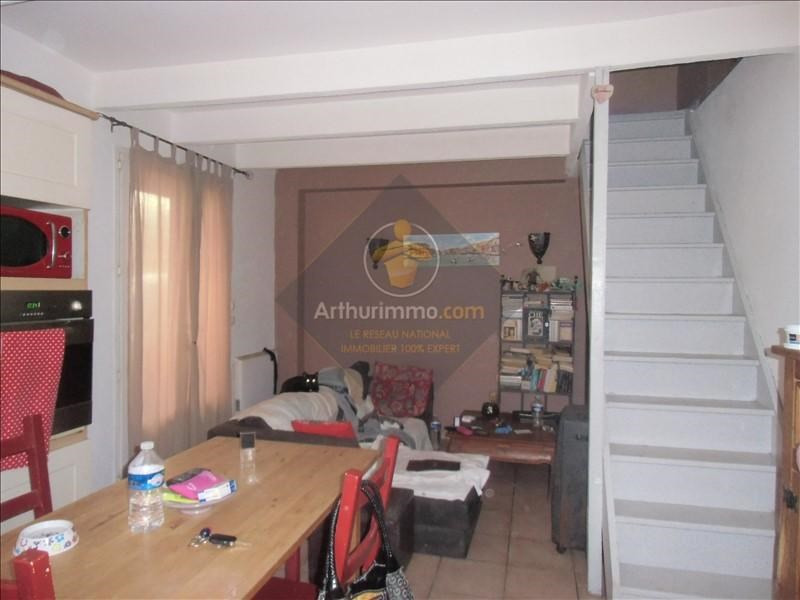 Sale house / villa Sete 152000€ - Picture 8