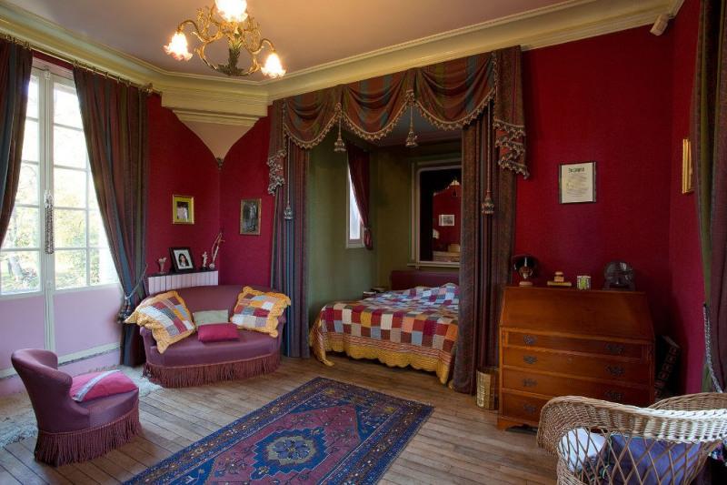 Vente maison / villa La neuville d aumont 499000€ - Photo 5