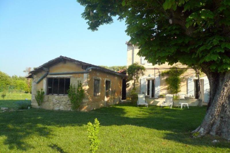 Verkoop  huis Robion 447000€ - Foto 9