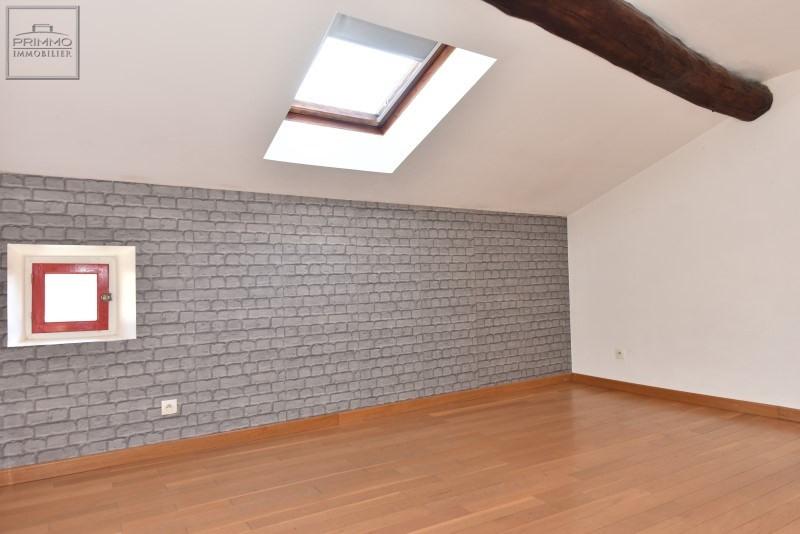 Vente maison / villa Marcilly d'azergues 315000€ - Photo 3